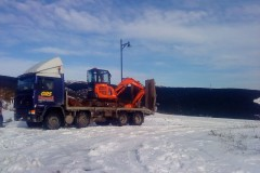 GRS Excavations – Anywhere, Anytime