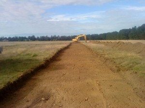 GRS Excavations - Earthworks